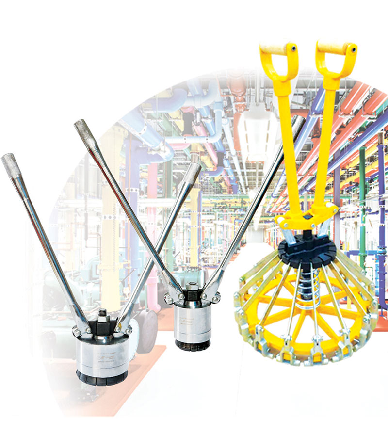 Chemical Barrel Equipment