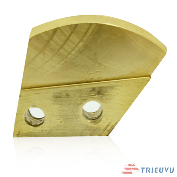 Drum cutter bronze 03