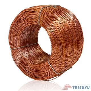 Sealing copper